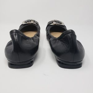 Via Spiga Shoes - Via Spiga ballet flats black size 8.5 EUC